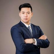 Justin Ahn